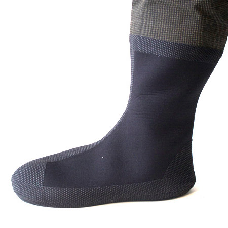 Compressed Neoprene Sock